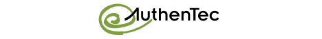 AuthenTec, Inc. Web Site