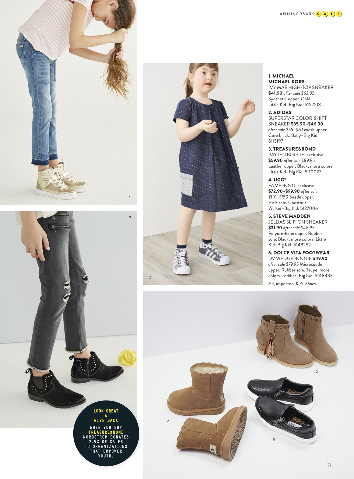 Models with Disabilities - Press Room - Nordstrom.com