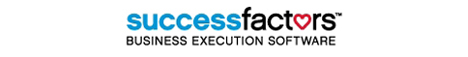 SuccessFactors Inc. Web Site