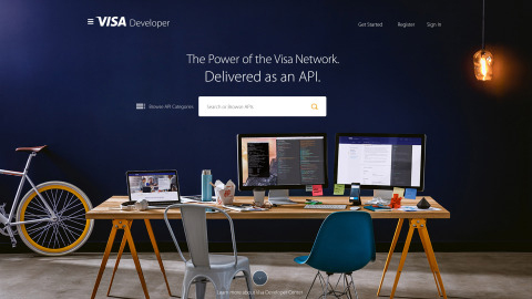 visa developer apis