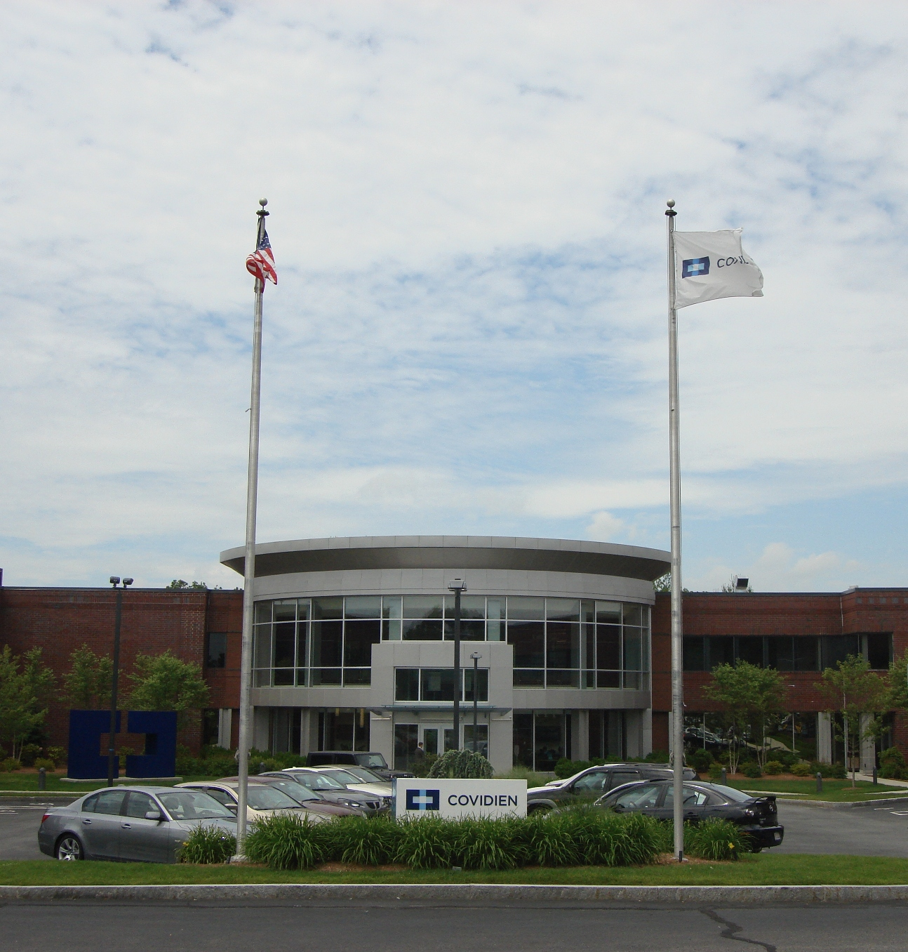 Mansfield (MA) United States  City new picture : US Headquarters – Mansfield, MA, United States