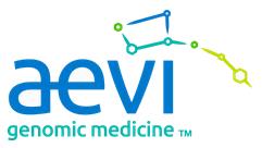 Medgenics Logo