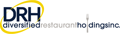 Diversified Restaurant Holdings Inc.