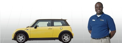 What Makes CarMax Different / CarMax