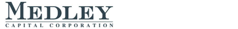 Medley Capital Corporation Web Site