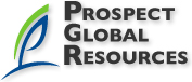 Prospect Global Resources