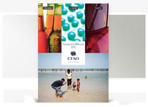 CFAO Document de Référence