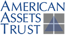 AMERICAN ASSETS TRUST