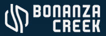 Bonanza Creek logo