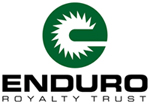 Enduro Royalty Trust logo