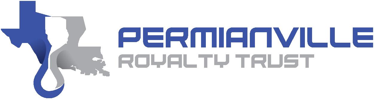 Permianville Royalty Trust logo