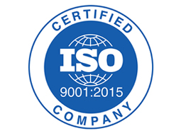 ISO 9001:2015 (Mexico)