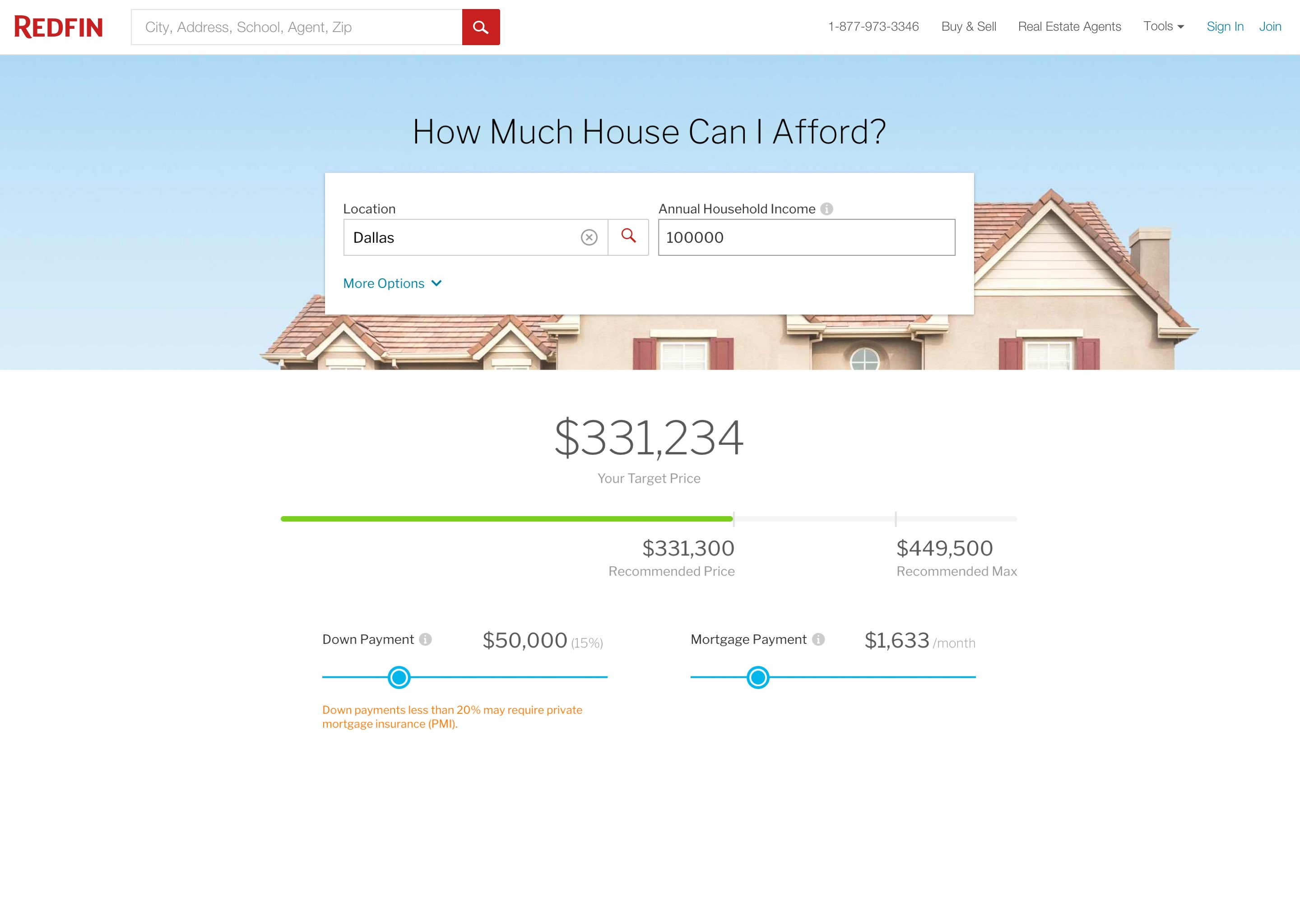 Redfin Technology