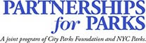 Partnerships for Parks Logo