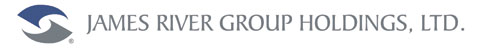 James River Group Holdings - UAT