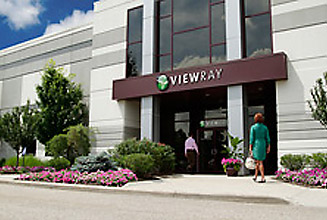About ViewRay