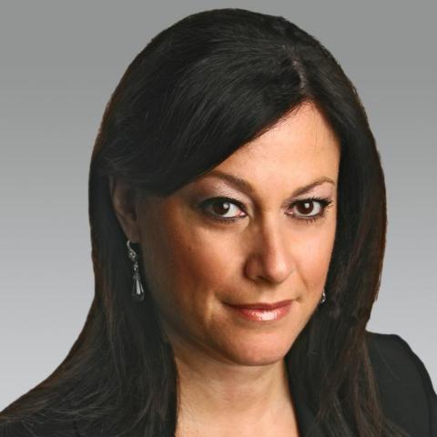 Denise Warren, President of Digital, CEO of East Coast Publishing and EVP, Tribune Publishing (Photo ...