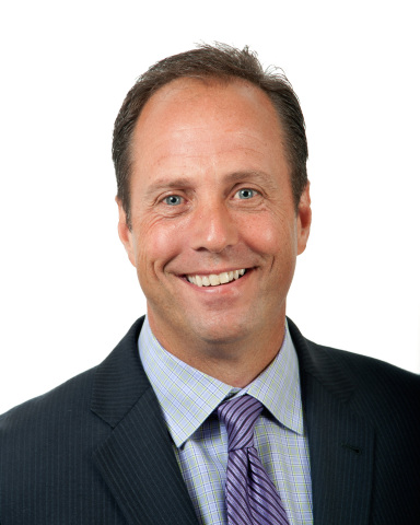 Bob Fleck, Publisher & General Manager of Suburban Operations (Photo: Business Wire)