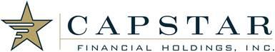 CapStar Logo