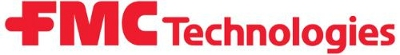 FMC Technologies logo.