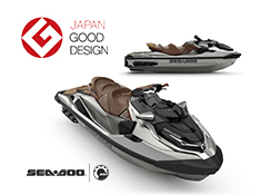 SEA-DOO GTX LIMITED