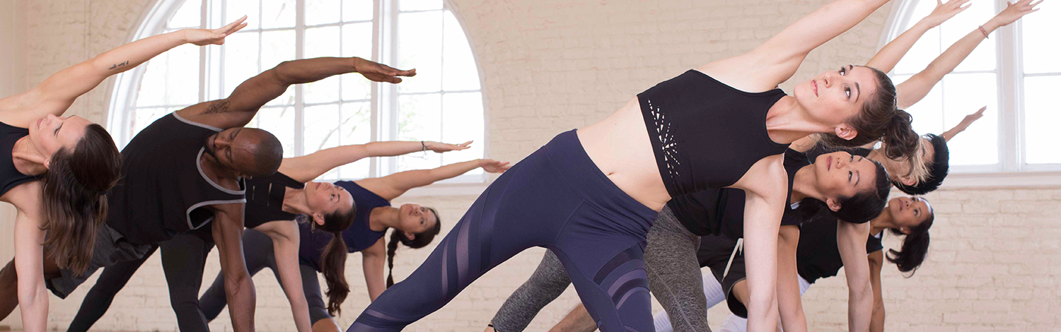 YogaWorks for Everyone