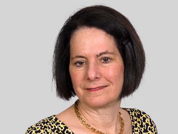 Deborah Silodor