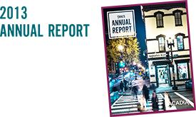 investor's report
