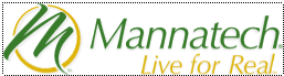 Manatech - Live for Real