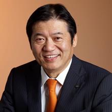 Yoshiaki Fugimori