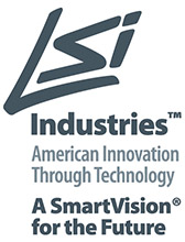 LSI Industries Logo