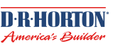 D.R. Horton America's Builder