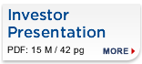 KVH Presentation to Investors