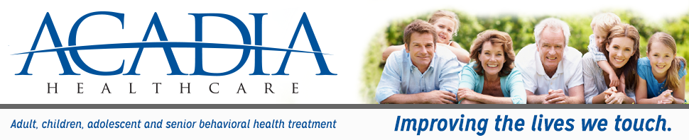 Investor Relations: Acadia Healthcare | Pioneer Behavioral Health
