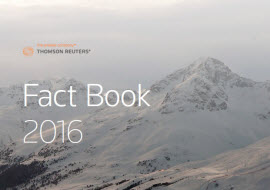Download 2016 Thomson Reuters Fact Book - PDF