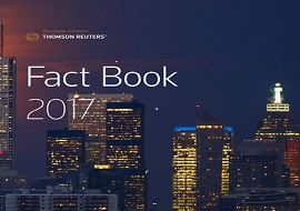 Download 2017 Thomson Reuters Fact Book - PDF