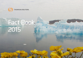 Download 2014 Thomson Reuters Fact Book - PDF