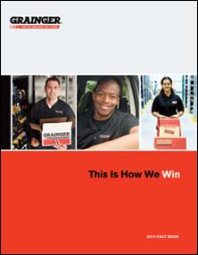 2013 Fact Book