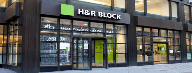 Corporate Overview - H&R Block®