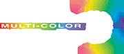 Mulit-Color Logo