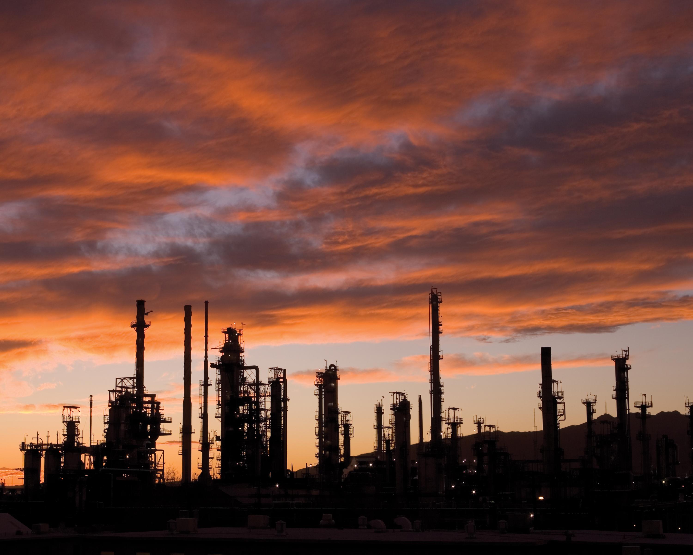 El Paso Refinery