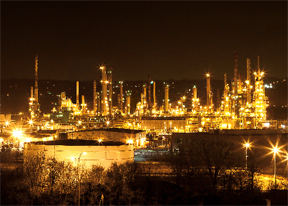 St. Paul Park Refinery
