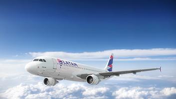 Fleet A320-200