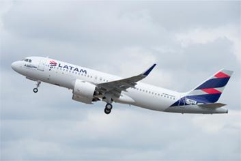 Fleet A320-200 neo