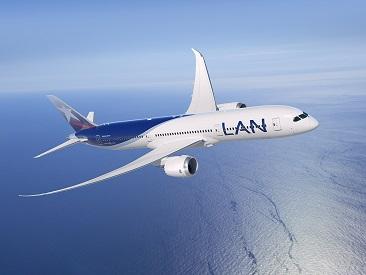 Fleet Boeing 787-9