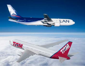 Fleet Boeing 767-300