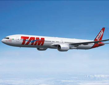 Fleet Boeing 777-300