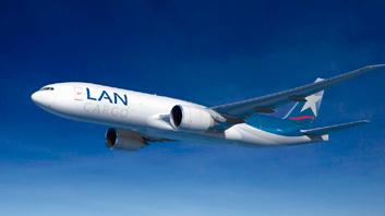 Fleet Boeing 777-200F