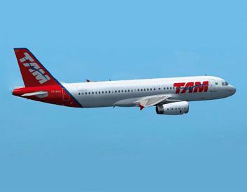 Fleet A321-200