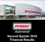 Q2 2016 Earnings Presentation